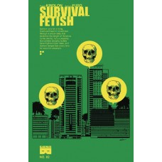 SURVIVAL FETISH #2 (MR)