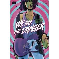 WE ARE DANGER #1 (MR)
