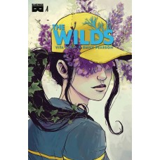 WILDS #4 (MR)