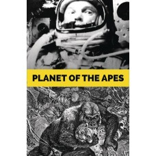 PLANET OF THE APES URSUS #5 SUBSCRIPTION CAREY VARIANT
