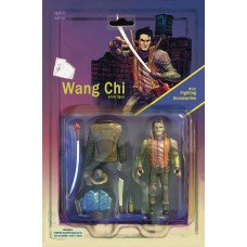 BIG TROUBLE IN LITTLE CHINA OLD MAN JACK #9 SUBSCRIPTION ACT