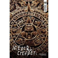 JEEPERS CREEPERS #2 CVR B BAAL