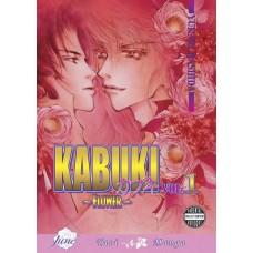 KABUKI GN VOL 01 FLOWER (MR)