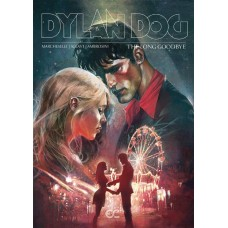 DYLAN DOG THE LONG GOODBYE GN (MR)