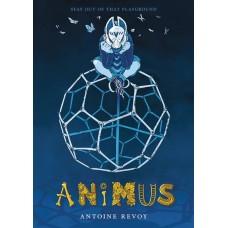 ANIMUS GN VOL 01