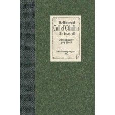 ILLUSTRATED CALL OF CTHULHU HC