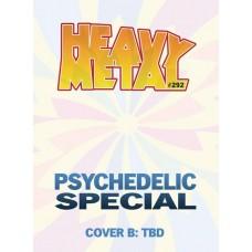 HEAVY METAL #292 CVR B TBD (MR)
