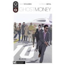 GHOST MONEY #10 (OF 10) (MR)