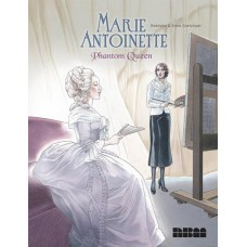 MARIE ANTOINETTE PHANTOM QUEEN HC