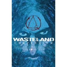 WASTELAND COMPENDIUM TP VOL 02 (OF 2)