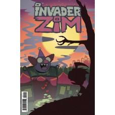 INVADER ZIM #31 CVR A