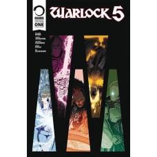 WARLOCK 5 GN VOL 01
