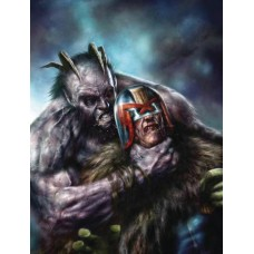 2000 AD PACK MAY 2018