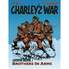 CHARLEYS WAR DEFINITVE COLL TP VOL 02 BOY SOLDIER