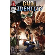 DUEL IDENTITY #3