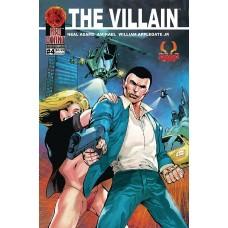 VILLAIN #4 (OF 5) (MR)