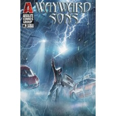 WAYWARD SONS #3
