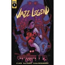 JAZZ LEGEND #1