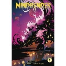 MINDBENDER TP VOL 01