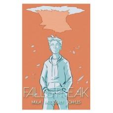 FALLSTREAK TP (MR)