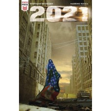 2021 LOST CHILDREN #1 (OF 2) CVR B BOOK COVER