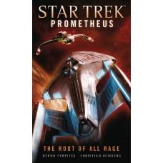 STAR TREK PROMETHEUS ROOT OF ALL RAGE MMPB