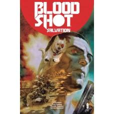 BLOODSHOT SALVATION #9 CVR B GUEDES