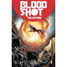 BLOODSHOT SALVATION #9 CVR C CAMUNCOLI