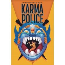 KARMA POLICE TP VOL 01