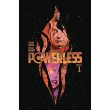 POWERLESS TP VOL 01