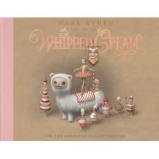 MARK RYDEN ART OF WHIPPED CREAM HC