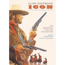 CLINT EASTWOOD ICON ESSENTIAL FILM ART COLL HC