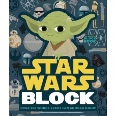 STAR WARS BLOCK HC