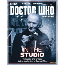 DOCTOR WHO MAGAZINE SPECIAL #49