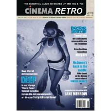 CINEMA RETRO #41 (MR)