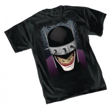 DNM BATMAN WHO LAUGHS T/S MED
