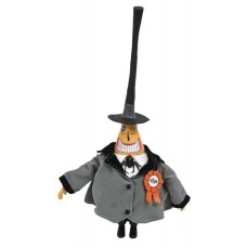 NBX SILVER ANNIV MAYOR FIGURE
