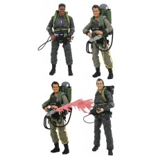 GHOSTBUSTERS 2 SELECT AF SERIES 8 ASST