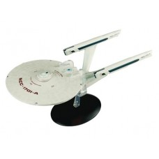 STAR TREK STARSHIPS SPECIAL #21 LG ENTERPRISE NCC-1701A