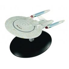 STAR TREK STARSHIPS FIG MAG BONUS #7 NCC-1701C PROBERT CONCE