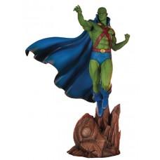 DC SUPER POWERS COLL MARTIAN MANHUNTER 18IN MAQUETTE