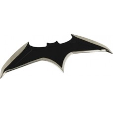 JUSTICE LEAGUE MOVIE BLACK BATARANG PX LETTER OPENER