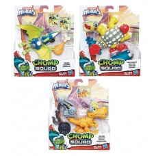 PLAYSKOOL HEROES CHOMP SQUAD DINO FIG ASST