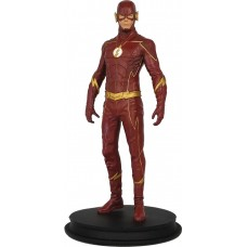 FLASH TV FLASH SEASON 4 PX STATUE