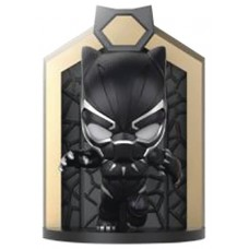 PODZ SHOW & STORE BLACK PANTHER BLACK PANTHER VINYL FIGURE