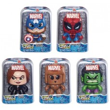 MARVEL MIGHTY MUGGS FIG ASST 201801