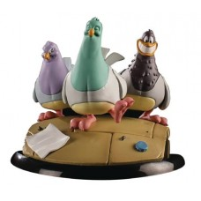 ANIMANIACS GOODFEATHERS Q-FIG MAX TOONS FIGURE