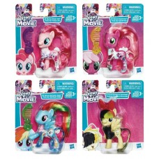 MY LITTLE PONY FRIENDS FIG ASST 201802
