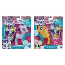 MY LITTLE PONY SHINING FRIENDS FIG ASST 201801