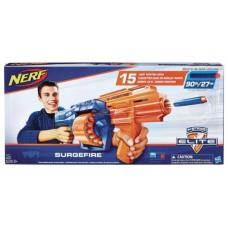 NERF N-STRIKE SURGEFIRE BLASTER CS